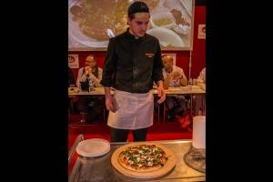 Pizza Marseille (13009, 13008, 13010, 13005)