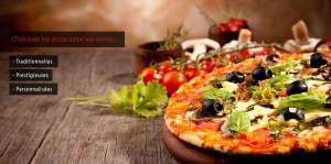Pizza Marseille