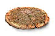 Pizza Arménienne - 13009, 13008, 13010