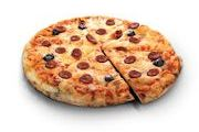 Pizza Chorizo-Fromage - 13009, 13008, 13010