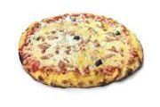 Pizza Lardons-Fromage - 13009, 13008, 13010