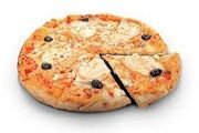Pizza Quatre fromages - 13009, 13008, 13010