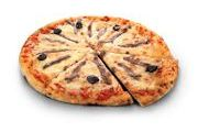 Pizza Anchois-Fromage - 13009, 13008, 13010