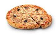 Pizza Thon-Fromage - 13009, 13008, 13010