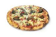 Pizza Végétarienne - 13009, 13008, 13010