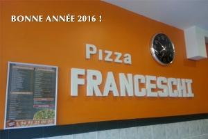 Pizza 13009 Meilleurs voeux