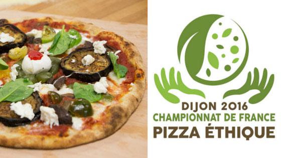 Championnat France pizza éthique 2016