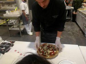 Etape Championnat de France pizza 2018