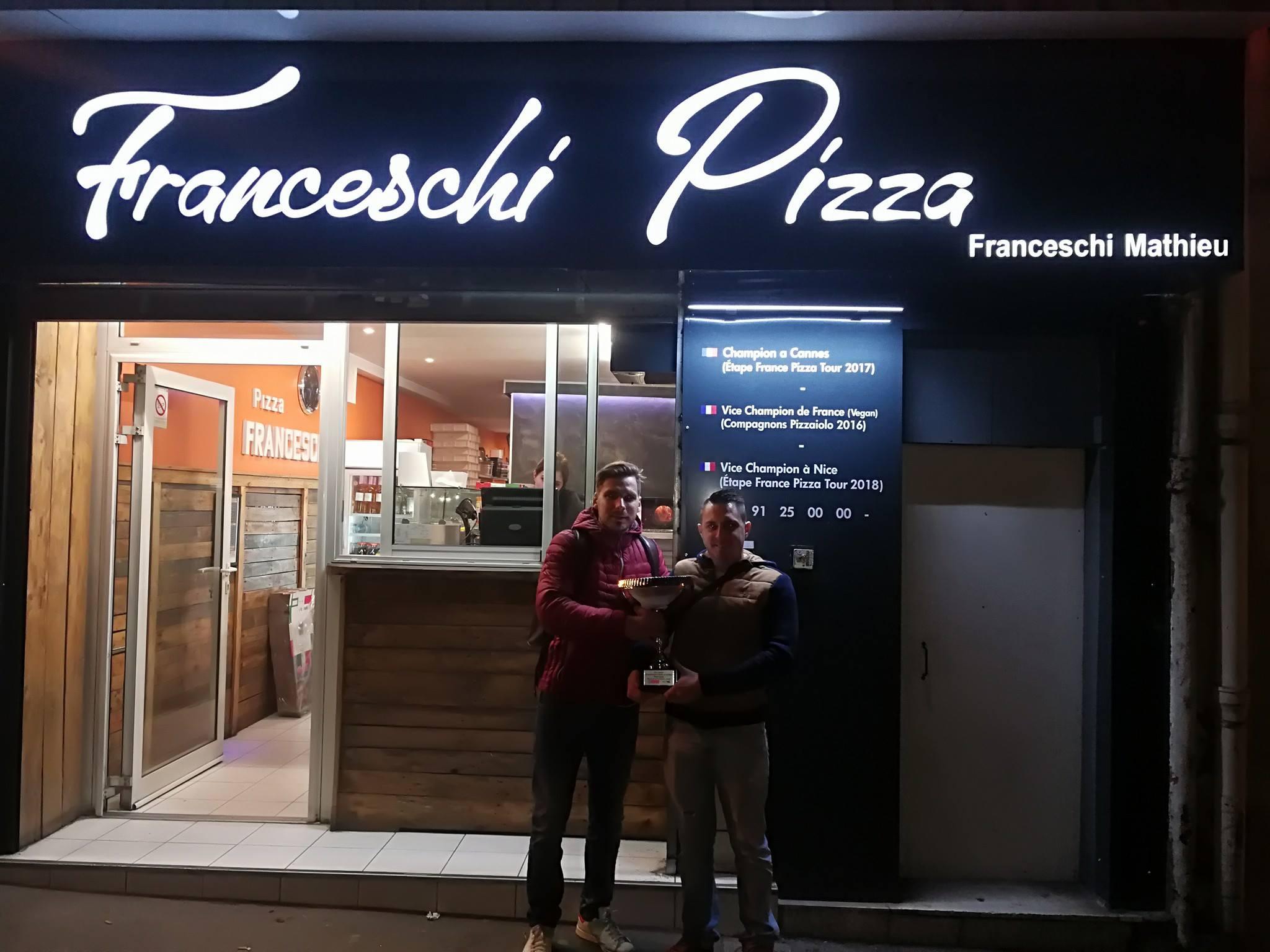 Franceschi Pizza