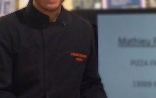 Mathieu Franceschi